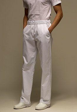 Ds+ Medical Fashion, pantaloni professionali per lo studio medico, la grande comunitа e il centro benessere: modello Ten