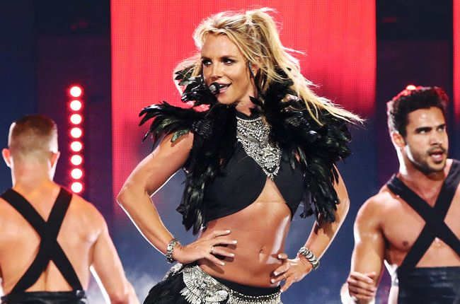 Britney Spears' Piece of Me Show tops $100M in ticket sales