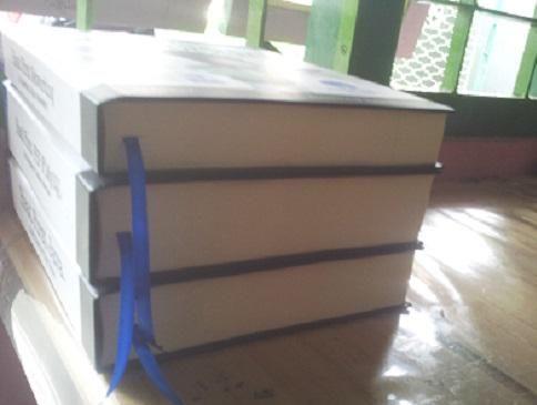 print buku hardcover? mulai 20 ribu #printebook #cetakebook #jilidbuku #jasajilid dicetak.com