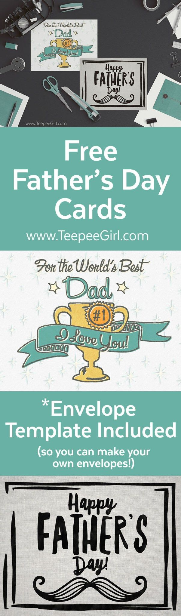 free father day cards online