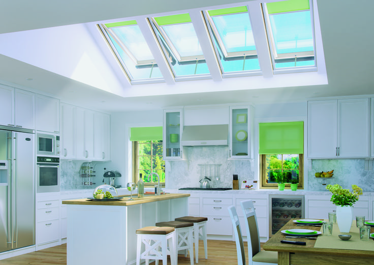 10 Best Fakro Electric Vented Skylights Images On