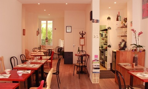 Crep'uscule : 91, rue Lamarck 75018