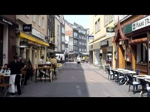 A Top City - Düsseldorf https://youtu.be/8HUV26jQcwc #deutschland #urlaub #ttot #germany #travel