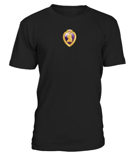 "# Purple Heart T-Shirt Military Veteran Tee .  Special Offer, not available in shops      Comes in a variety of styles and colours      Buy yours now before it is too late!      Secured payment via Visa / Mastercard / Amex / PayPal      How to place an order            Choose the model from the drop-down menu      Click on ""Buy it now""      Choose the size and the quantity      Add your delivery address and bank details      And that's it!      Tags: The Purple Heart is military decoration…"