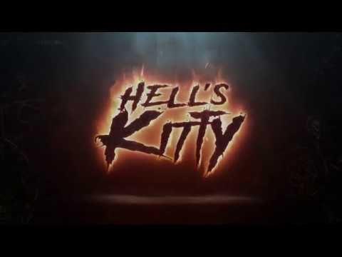 HELL'S KITTY - Official Trailer | Doug Jones Dale Midkiff Michael Berryman Courtney Gains Adrienne Barbeau John Franklin