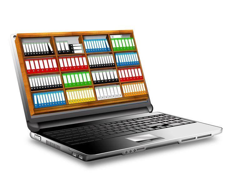 Sie wollen Ihre Dokumente in einer digitalen Ablage organisieren? Hier stellen wir Ihnen nützliche Programme vor.