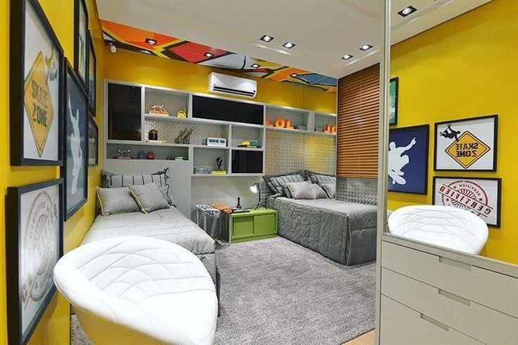 Foto: Reprodução / Thaisa Bohrer Architect & Interior Design