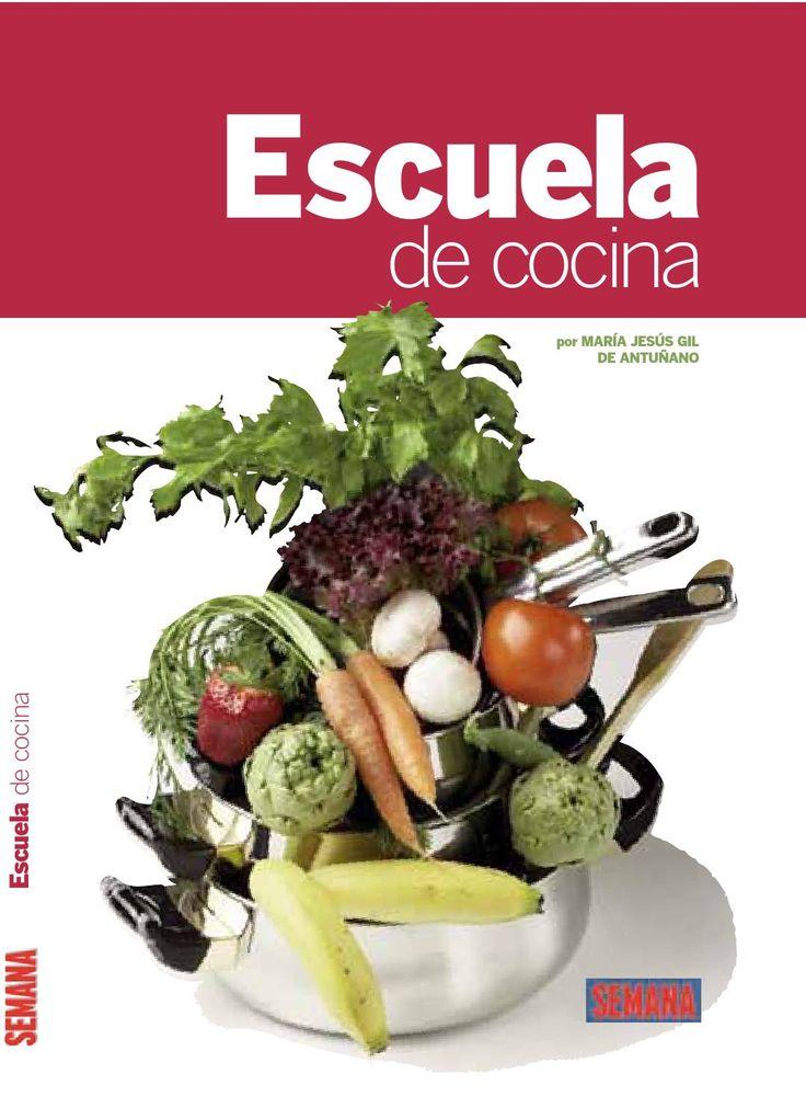 M s de 25 ideas incre bles sobre escuela de cocina en - El practico de cocina ...
