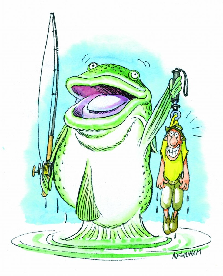 A gauge of an animal's popularity and standing are the stories and jokes about it. When it comes to Murray cod, the storybook is a tome.