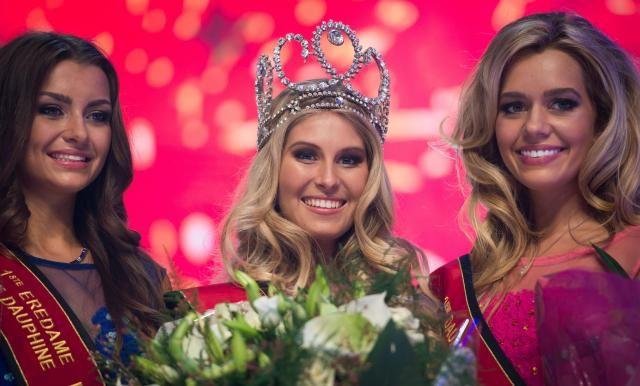 Le quiz de culture générale des Miss Belgique moi non plus je savais plus le nom du créateur de suske en wiske