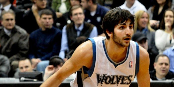 NBA Rumors: Ricky Rubio will stay with Timberwolves next season, Thibodeau sees him & Rookie Kris Dunn playing together