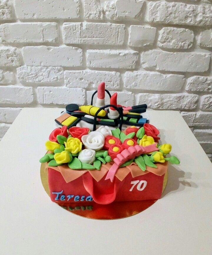 Tort na podwójne urodziny