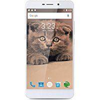 UMIDIGI Super 4G Android 6.0 Smartphone avec Fonciton Cradle Magnétique Fingerprint Scanner HIFI Type-C WIFI Support Dual SIM Double Veille 4GB RAM   32GB ROM 5.5'' Inch Écran 2.5D LTPS FHD 64 - bit MT6755 Octa Core 2.0GHz 4000 mAh Batterie Mobile Phone