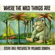 Where the Wild Things Are, Maurice Sendak