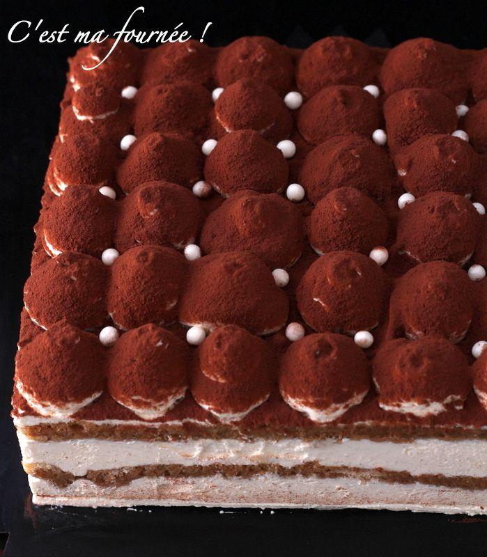 Chocolate Orange Marble Cake Gourmet