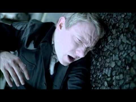 Sherlock: The Fall with the music from Doctor Who's Doomsday. I actually haven't yet worked up the courage to watch this... I am pinning it to remind myself to work up the courage for this.