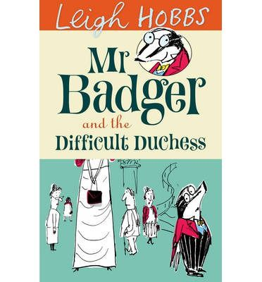 43 best early chapter book series with girl protagonists images on mr badger and the difficult duchess fandeluxe Gallery