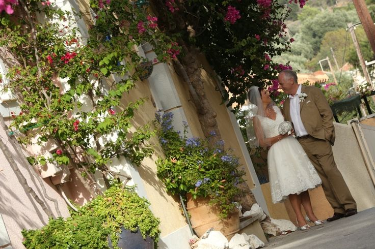 Kefalonia - Chapel wedding http://www.kefaloniawedding.com/