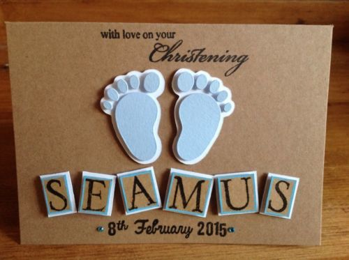 Handmade-personalised-christening-card-boy-personalised-with-name-and-date