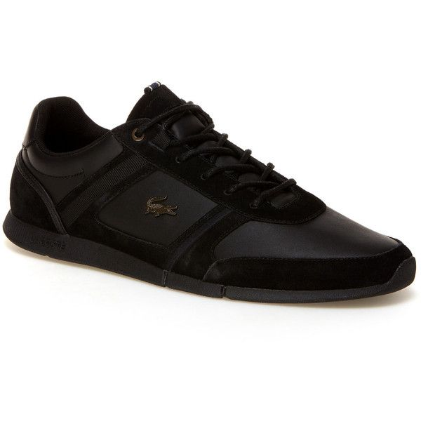 Leather shoes men, Sneakers