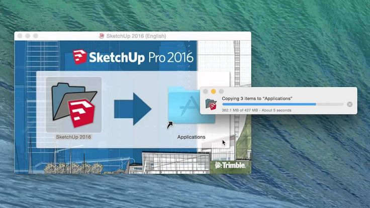 SketchUp Pro 2016 For Mac OS X - App Share Free - Find the latest free software, apps, downloads for Windows, Mac, iOS, and Android.