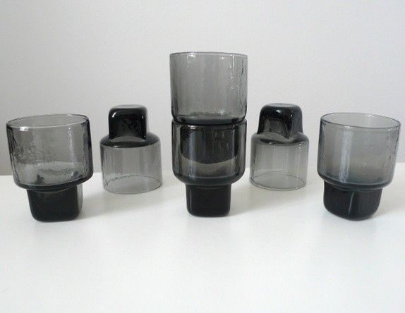 FINN – Glass fra Magnor Glassverk