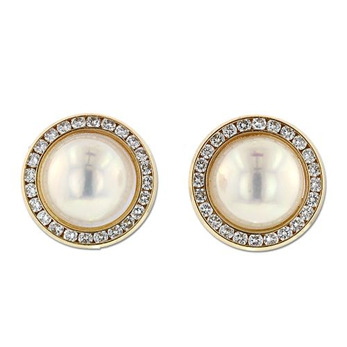 Small Earrings With Diamonds Small Earrings Jewerly featured accessories