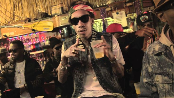 Wiz Khalifa - Work Hard Play Hard [Music Video] my new anthem to work and workout!