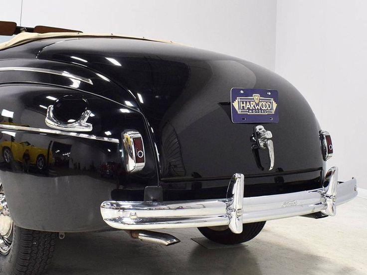 1941 Ford Super Deluxe for sale 2155611 Hemmings Motor