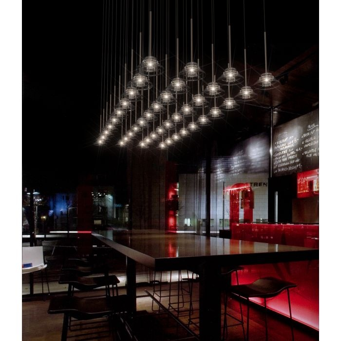 Yellow Goat Design is a cutting edge lighting design company that offers custom luxury lighting u0026 modern playground equipment.  sc 1 st  Pinterest & 42 best Clusters images on Pinterest | Goats Range and Lighting ... azcodes.com