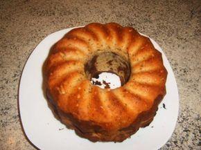 Rezept: Apfelmus- Nuss- Kuchen Bild Nr. 8