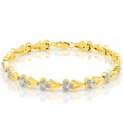 GENUINE DIAMOND JEWELLERY FOUND AT TRIPLECLICKS!! | sheronfenty