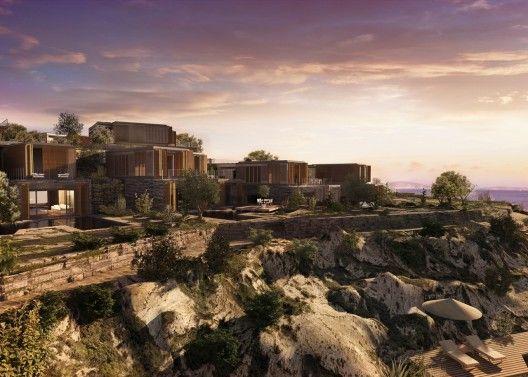 Bodrum Vicem / Emre Arolat Architects (5)