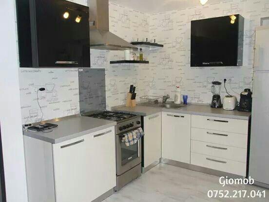 Gomob Mobila bucatarie Oradea