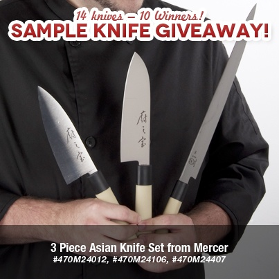 72 best specials coupon codes giveaways images on pinterest knife giveaway were giving 10 sample knives away to 10 winners details fandeluxe Choice Image