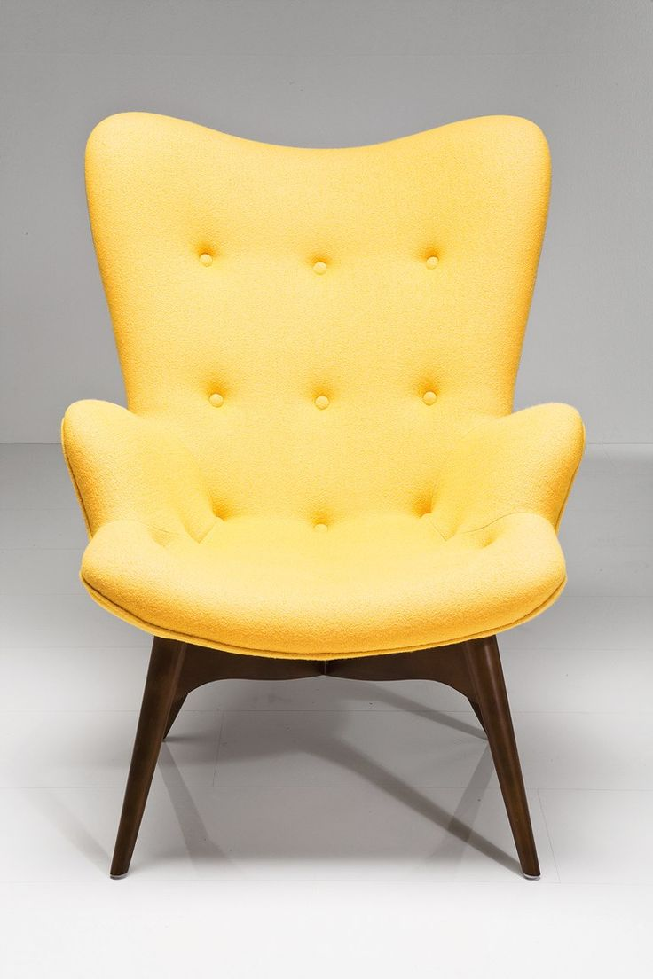 Yellow Living Room Chairs 19 Best Images About Stol On Pinterest Armchairs Furniture And