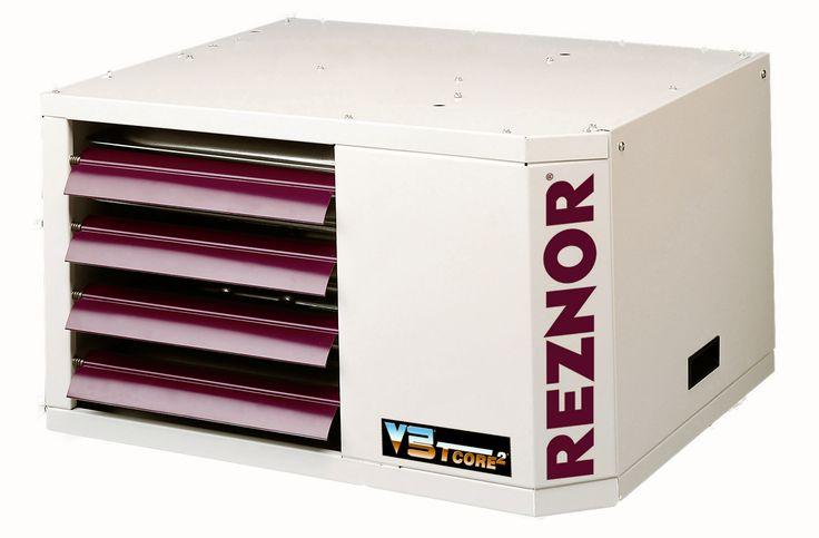 Reznor (R) V3 Series