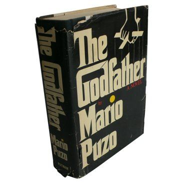 Check out this item at One Kings Lane! The Godfather