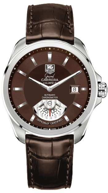 TAG Heuer Grand Carrera WAV511C.FC6230