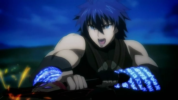 Akatsuki ousawa aesthetica of a rogue hero