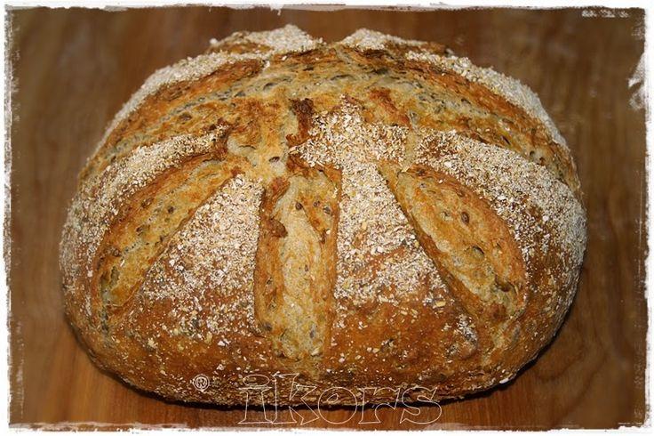 Kochen....meine Leidenschaft: Gute Laune Brot