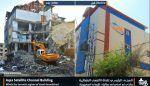 Gedung Aqsatv digempur Israel Direktur: kami akan bertahan dan melawan  (Arrahmah.com)  Penjajah Israel terus melancarkan serangan pada Palestina. Dan kali ini serangan Israel menggempur gedung website Aqsatv pada Sabtu (29/7/2017) channel resmi yang memberitakan kabar-kabar Palestina khususnya perkembangan kompleks Masjid Al-Aqsha.  Pesawat Israel berputar di sekitar gedung channel Aqsatv kemudian menembakkan rudalnya menyebabkan bangunan tersebut runtuh. Hal ini menjadi saksi lain betapa…