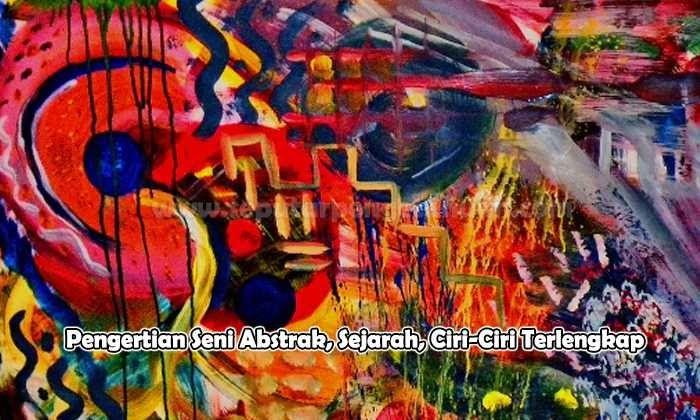 26+ Lukisan Aliran Abstraksionisme di 2020   Lukisan abstrak, Seni abstrak,  Abstrak