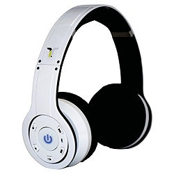 IT7 wireless headphones. Great quality, great reviews. Worn by England football team