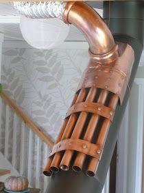 Le poêle à bois situé dans le salon diffuse aussi sa chaleur à l'étage, par convection l'air chaud empruntant l'escalier. L'idée nous est ...