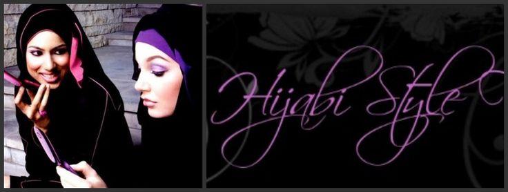 Double Layer Flower Pashmina Hijab Tutorial
