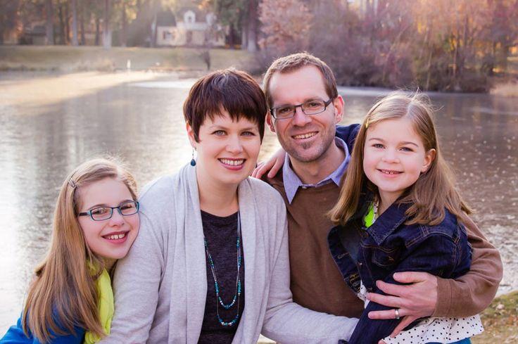 How It Feels to Be a Parent of an Acute Lymphoblastic Leukemia Survivor