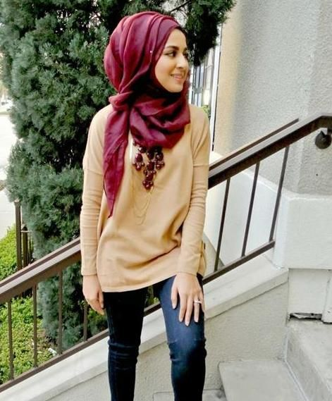 39 Best Hijab Style Of Women Images On Pinterest Hijab
