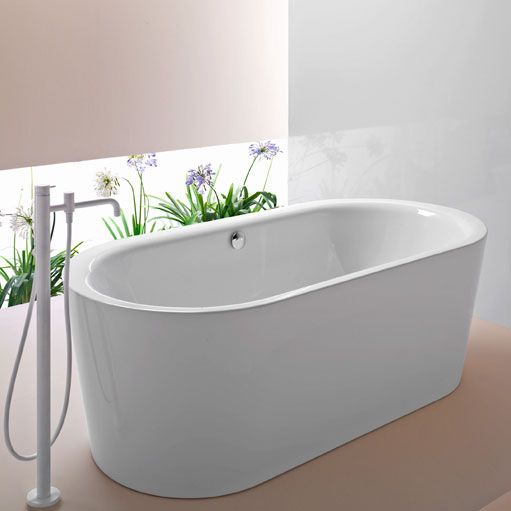 32 best badewannen images on pinterest bathtubs. Black Bedroom Furniture Sets. Home Design Ideas