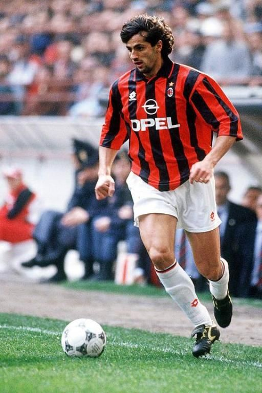 Gianluigi Lentini (AC Milan, 1992–1996, 60 apps, 13 goals)